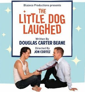Post image for Los Angeles Theater Review: THE LITTLE DOG LAUGHED (Zephyr Theatre)