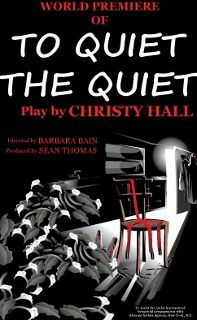 Post image for Los Angeles Theater Review: TO QUIET THE QUIET (Elephant Stages in Hollywood)