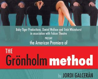 Post image for Los Angeles Theater Review: THE GRӦNHOLM METHOD (Falcon Theatre in Burbank)