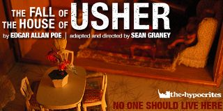 Post image for Chicago Theater Review: THE FALL OF THE HOUSE OF USHER (The Hypocrites at the Chopin Theatre)