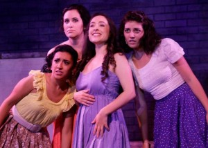 Tony Frankel's Stage and Cinema review of WEST SIDE STORY at the Chance Theater