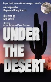 Post image for Los Angeles Theater Review: UNDER THE DESERT (The Lounge Theatre in Hollywood)