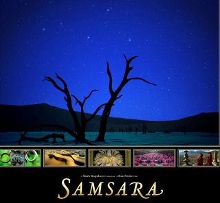 Post image for Film Review: SAMSARA (directed by Ron Fricke)