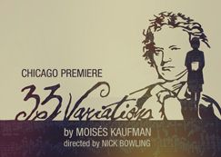 Post image for Chicago Theater Review: 33 VARIATIONS (TimeLine Theatre Company at Stage 773)