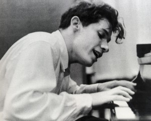Ella Martin's Stage and Cinema review of the documentary Genius Within: The Inner Life of Glenn Gould