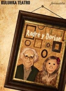 Post image for LA, NYC, and Tour Theater Review: ANDRÉ & DORINE (Los Angeles Theatre Center)