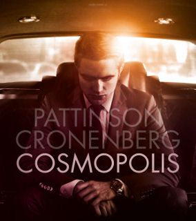 Post image for Film Review: COSMOPOLIS (directed by David Cronenberg)