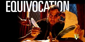 Post image for Chicago Theater Review: EQUIVOCATION (Victory Gardens)