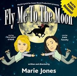 Post image for Off-Broadway Theater Review: FLY ME TO THE MOON (59E59 Theaters)