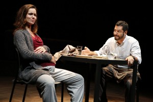 Sarah Taylor Ellis' Stage and Cinema review of RED DOG HOWLS at New York Theatre Workshop