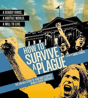 Post image for Documentary Film Review: HOW TO SURVIVE A PLAGUE (directed by David France)