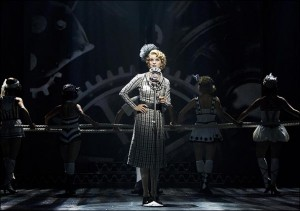 Sarah Taylor Ellis' Stage and Cinema review of CHAPLIN at the Barrymore on Broadway