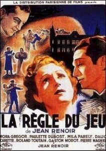 Tony Frankel's Stage and Cinema flm feature of American Cinematheque's French Old Wave