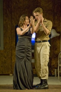 Dan Zeff's Stage and Cinema review of Iphegenia 2.0 at Next Theatre in Evanston (Chicago)