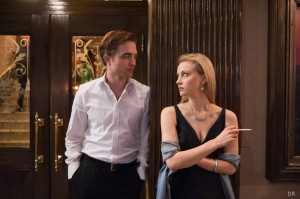 Kevin Bowen's Stage and Cinema review of David Cronenberg's COSMOPOLIS