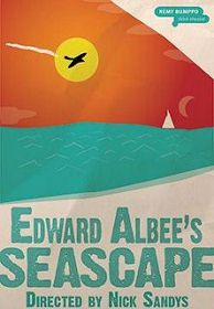 Post image for Chicago Theater Review: SEASCAPE (Remy Bumppo)