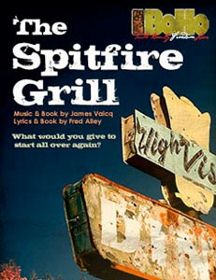 Post image for Chicago Theater Review: THE SPITFIRE GRILL (Boho Theatre)