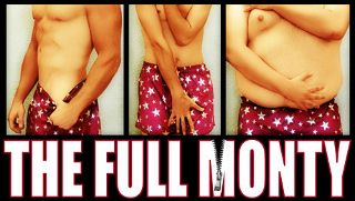 Post image for Los Angeles Theater Review: THE FULL MONTY (Third Street Theater)