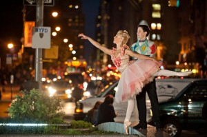 Sarah Taylor Ellis' Stage and Cinema review of THE FAZZINO RIDE in New York