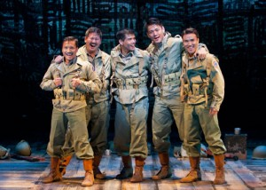 John Todd's Stage and Cinema review of ALLEGIANCE at Old Globe-San Diego