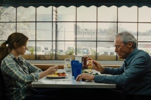 Kevin Bowen's Stage and Cinema review of the film TROUBLE WITH THE CURVE
