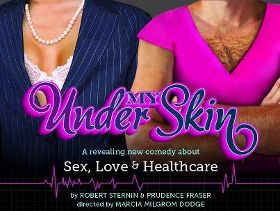 Post image for Los Angeles Theater Review: UNDER MY SKIN (Pasadena Playhouse)