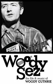 Post image for Chicago Theater Review: WOODY SEZ (Northlight Theatre in Skokie)