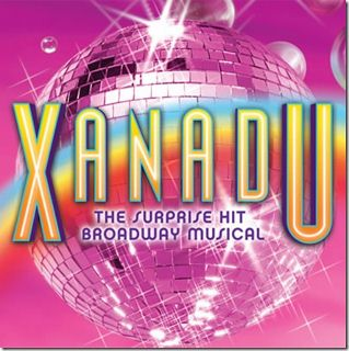 Post image for Chicago Theater Review: XANADU (Drury Lane)
