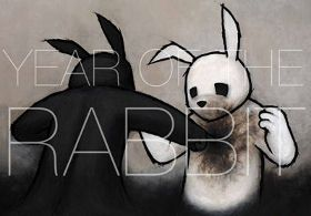 Post image for Los Angeles Theater Review: YEAR OF THE RABBIT (Atwater Village Theatre in Glendale)