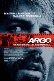 Post image for Film Review: ARGO (directed by Ben Affleck)