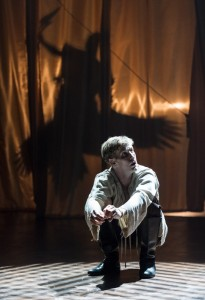 Barnaby Hughes' Stage and Cinema review of A Noise Within's CYMBELINE in Pasadena