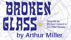 Post image for Chicago Theater Review: BROKEN GLASS (Redtwist Theatre)