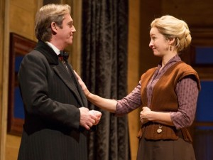 Sarah Taylor Ellis' Stage and Cinema review of Manhattan Theatre Club's AN ENEMY OF THE PEOPLE in NYC