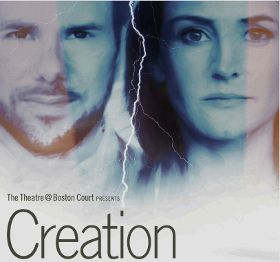 Post image for Los Angeles Theater Review: CREATION (Theatre @Boston Court in Pasadena)