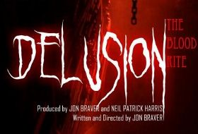 Post image for Los Angeles Theater/Event Review: DELUSION: THE BLOOD RITE (Haunted Play)