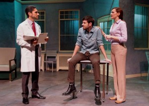 Jason Rohrer's Stage and Cinema review of CREATION at Boston Court in Pasadena