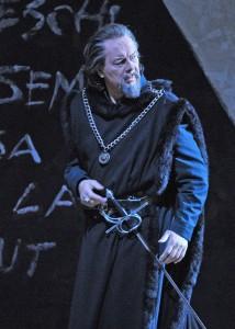 Kristin Walters' Stage and Cinema review of Chicago Lyric Opera's SIMON BOCCANEGRA