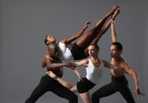 Lawrence Bommer's Stage and Cinema review of Giordano Dance Company's Fall engagement at Harris Theater in Chicago