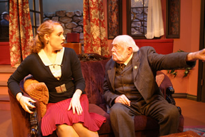 Tom Chaits' Stage and Cinema review of AND THEN THERE WERE NONE at Actors Co-op in Hollywood