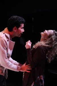 Dmitry Zvonkov's Stage and Cinema review of IN THE SUMMER PAVILION at 59E 59 Theaters in New York