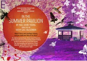 Post image for Off-Broadway Theater Review: IN THE SUMMER PAVILION (59E59 Theatres)