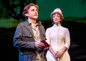 Tony Frankel's review of Chicago Shakespeare's SUNDAY IN THE PARK WITH GEORGE