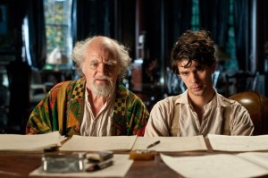 Kevin Bowen's Stage and Cinema review of CLOUD ATLAS