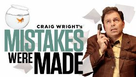 Post image for San Diego Theater Review: MISTAKES WERE MADE (Cygnet Theatre)