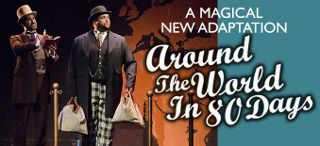 Post image for San Diego Theater Review: AROUND THE WORLD IN 80 DAYS (Lamb's Players Theatre)