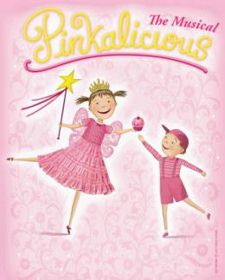 Post image for Los Angeles/Regional Theater Review: PINKALICIOUS (Lewis Family Playhouse in Rancho Cucamonga)