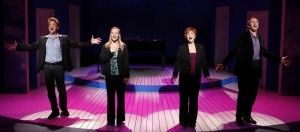 Paul Birchall's Stage and Cinema review of York Theatre's CLOSER THAN EVER in NYC