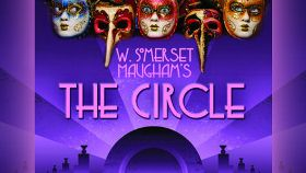 Post image for Los Angeles Theater Review: THE CIRCLE (Theatre 40 in Beverly Hills)