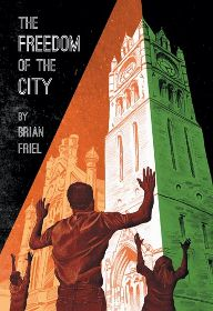 Post image for Off-Broadway Theater Review: THE FREEDOM OF THE CITY (Irish Repertory Theatre)