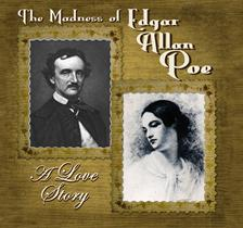 Post image for Chicago Theater Review: THE MADNESS OF EDGAR ALLAN POE: A LOVE STORY (First Folio in Oak Brook)